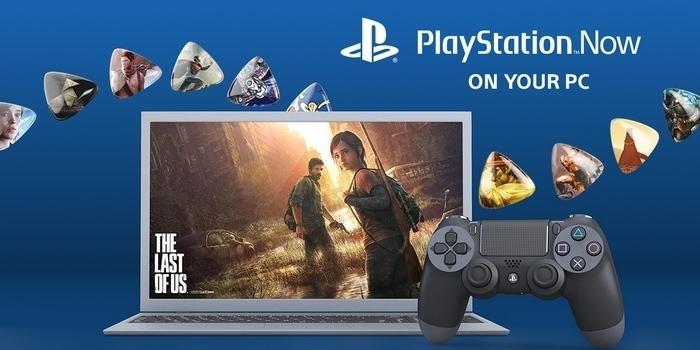 PlayStation Now : jouez bientôt aux jeux PS3/PS4 sur n'importe quel PC !