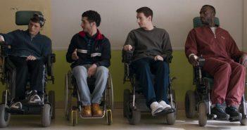 [Sortie DVD] Patients : Grand Corps Malade nous offre un film adapté
