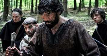 Pilgrimage : le Punisher et Spider-Man jouent aux moines guerriers
