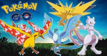Après l'arrivée très récente des créatures légendaires dans Pokémon GO, voici quelques conseils afin d'en venir à bout.