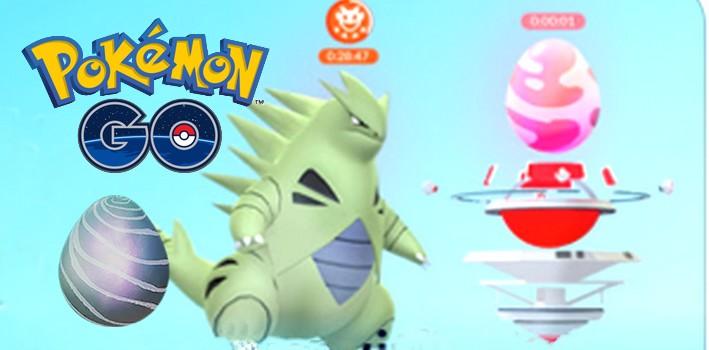 Pokémon Go les œufs noirs, réalité ou intox