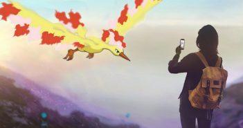 Pokémon comment attraper les Pokémon légendaires
