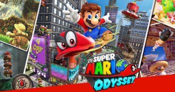 [Preview] Super Mario Odyssey, chapeau bas !
