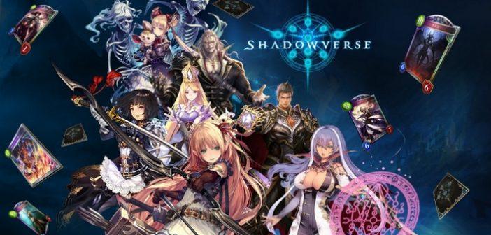 Shadowverse, le jeu de cartes, est enfin disponible en français