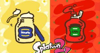 Splatoon 2, une date et une heure pour le prochain festival !