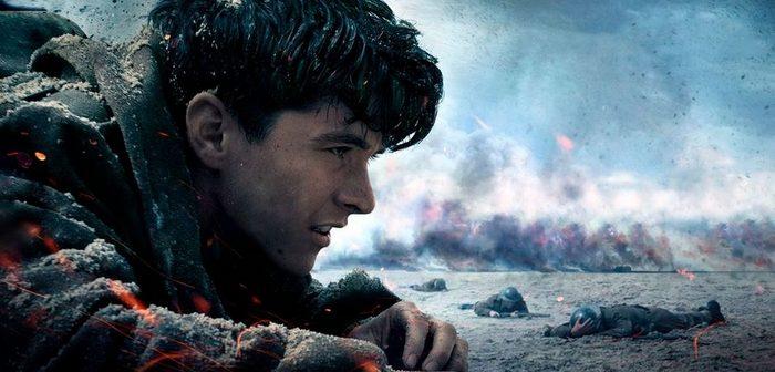 [Critique] Dunkerque, le meilleur film de Nolan serait-il le moins divertissant?