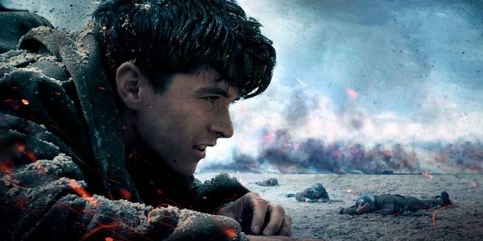 [Critique] Dunkerque, le meilleur film de Nolan serait-il le moins divertissant ?