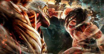[Gamescom 2017] A.O.T.2 : Attack on Titan revient pour un deuxième épisode !