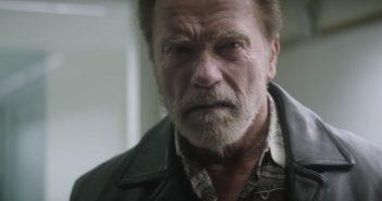 [Sortie Blu-ray] Aftermath : Arnold Schwarzenegger prend son envol