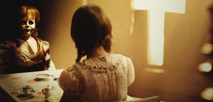 [Critique] Annabelle 2 : la création un peu mollassonne du mal