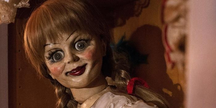 Annabelle 2 : un film terrifiant pour les salles de cinéma?