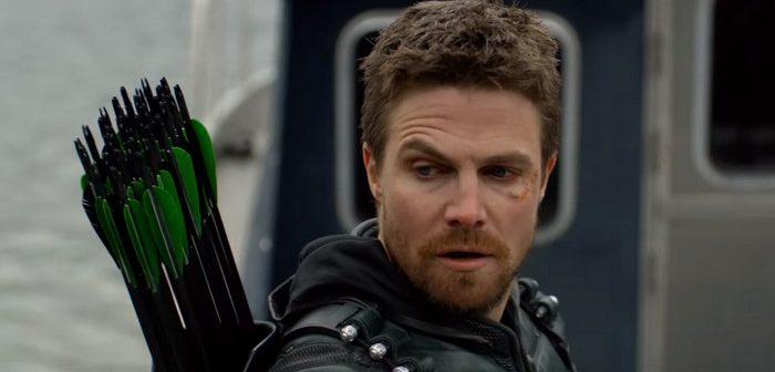 Arrow a casté son Richard Dragon, un vilain maître du corps-à-corps