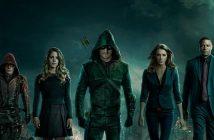Arrow : deux personnages feront leur retour dans la saison 6 !