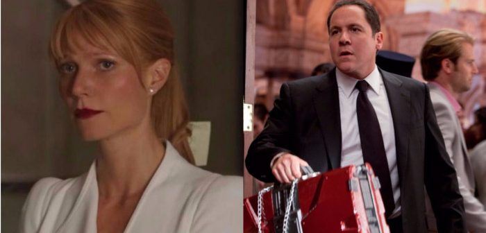 Avengers Infinity War : Pepper Potts et Happy Hogan seront de la partie !