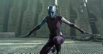 Avengers : Infinity War explorera le sombre passé de Nebula !