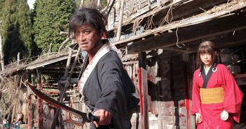 Blade of the Immortal : le trailer red band pour le live-action du manga !