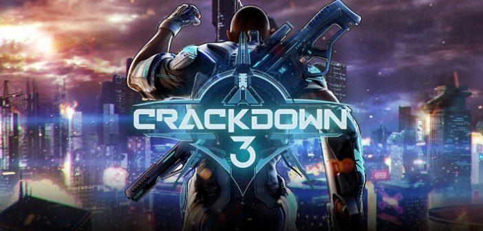 Crackdown 3, l'exclusivité Xbox One, une nouvelle fois repoussée !