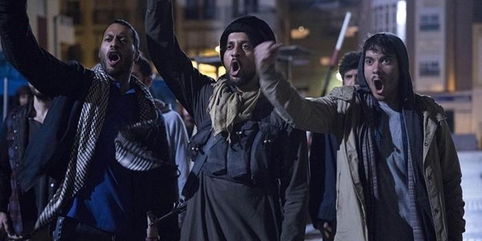 [Critique] The State saison 1 : la polémique au cœur de Daesh