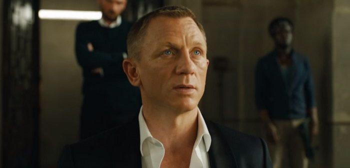 James Bond : Daniel Craig confirme qu'il enfilera une dernière fois le costume de 007