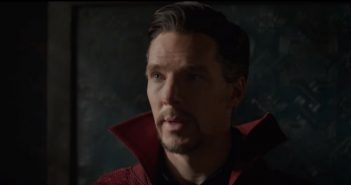 Doctor Strange s'invite dans un trailer international de Thor : Ragnarok