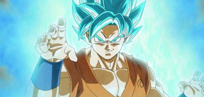 Dragon Ball FighterZ passe en mode God !