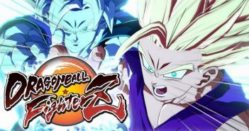 Dragon Ball FighterZ, un nouveau personnage vient taper du poing !