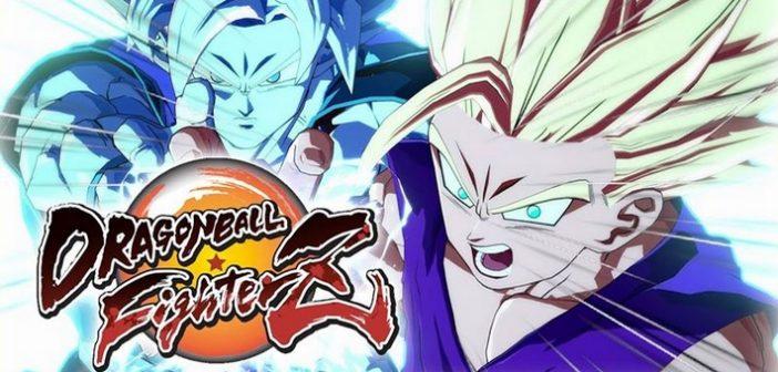 Dragon Ball FighterZ, un nouveau personnage vient taper du poing !
