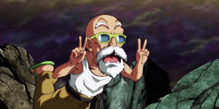Dragon Ball Super : du fan-service incohérent autour de Tortue Géniale ? (Spoilers)