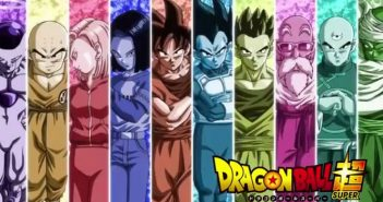 Dragon Ball Super : le point sur les participants restants du Tournoi du Pouvoir (Spoilers)