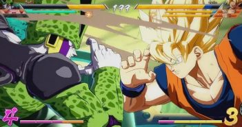 Dragon Ball Xenoverse en a encore sous le coude malgré FighterZ !
