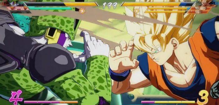 Dragon Ball Xenoverse en a encore sous le coude malgré FighterZ !
