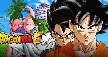 Dragon Ball règne en maître chez Bandai Namco