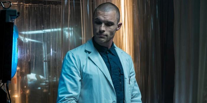 Ed Skrein quitte le reboot d'Hellboy suite aux accusations de whitewashing