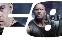 [Sortie Blu-ray] Fast and Furious 8 : Dwayne Johnson vs Vin Diesel