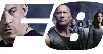 [Sortie Blu-ray] Fast and Furious 8 : Dwayne Johnson vs Vin Diesel