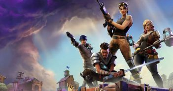 [Test] Fortnite : démolissez, construisez, massacrez !