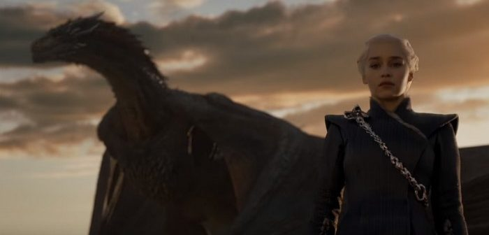 Game of Thrones : (spoilers) échappent de peu à la mort !