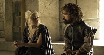 Game of Thrones : Tyrion va-t-il trahir Daenerys lors de la saison 8 ? (spoilers)