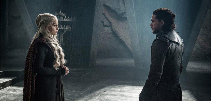 Game of Thrones : le titre de l'épisode final qui en dit long