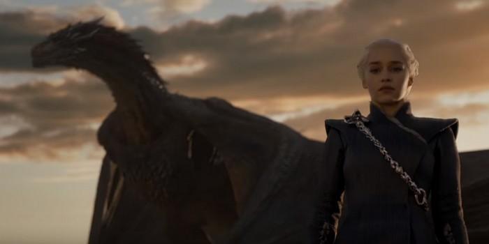 Game of Thrones : (spoilers) échappent de peu à la mort !