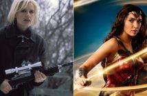 Wonder Woman 2 : Geena Davis veut jouer une Amazone badass !