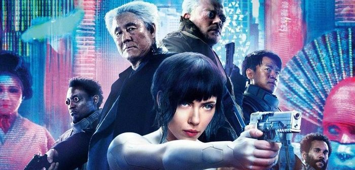 [Sortie Blu-ray] Ghost in the Shell : hommage vibrant à une œuvre culte