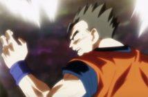 Dragon Ball Super : qui s'est fait sortir du ring cette semaine ? (Spoilers)