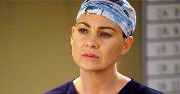 Grey's Anatomy : Meredith n'est (enfin) plus seule sur l'affiche de la saison 14 !