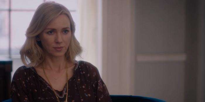 Gypsy : Netflix annule la série avec Naomi Watts après une saison
