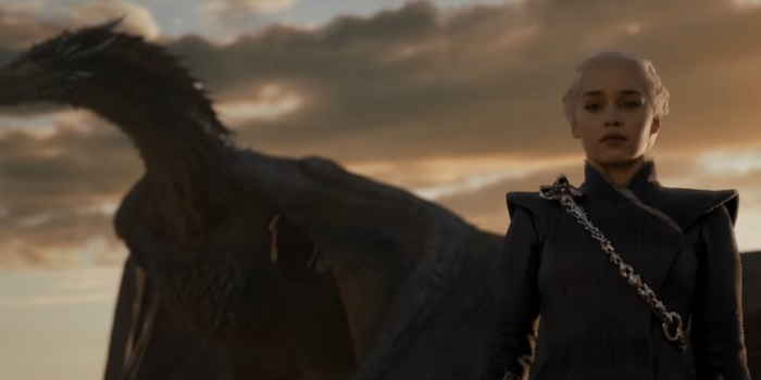 HBO Hacks Game of thrones