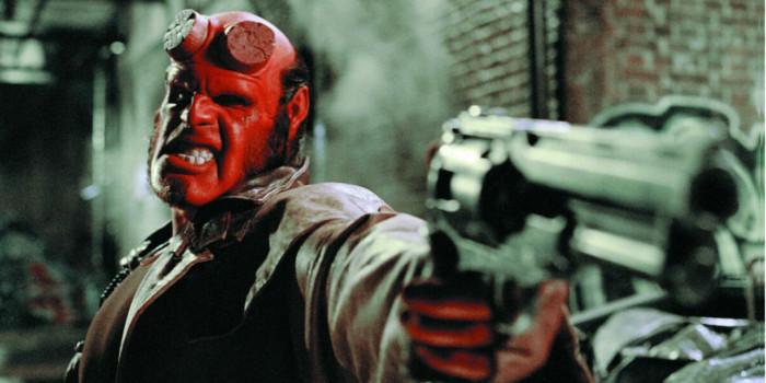 Hellboy : un acteur d'American Gods rejoint le reboot