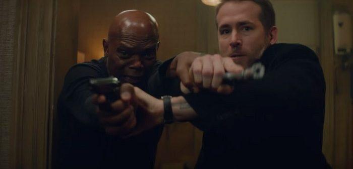 [Critique] Hitman & Bodyguard font leur truc, juste leur truc