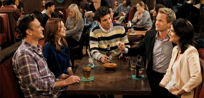 How I Met Your Dad : le spin-off de nouveau en développement