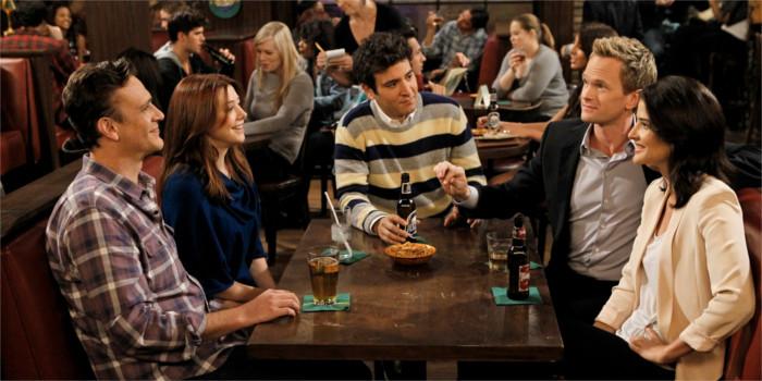 How I Met Your Dad : le spin-off de nouveau en développement